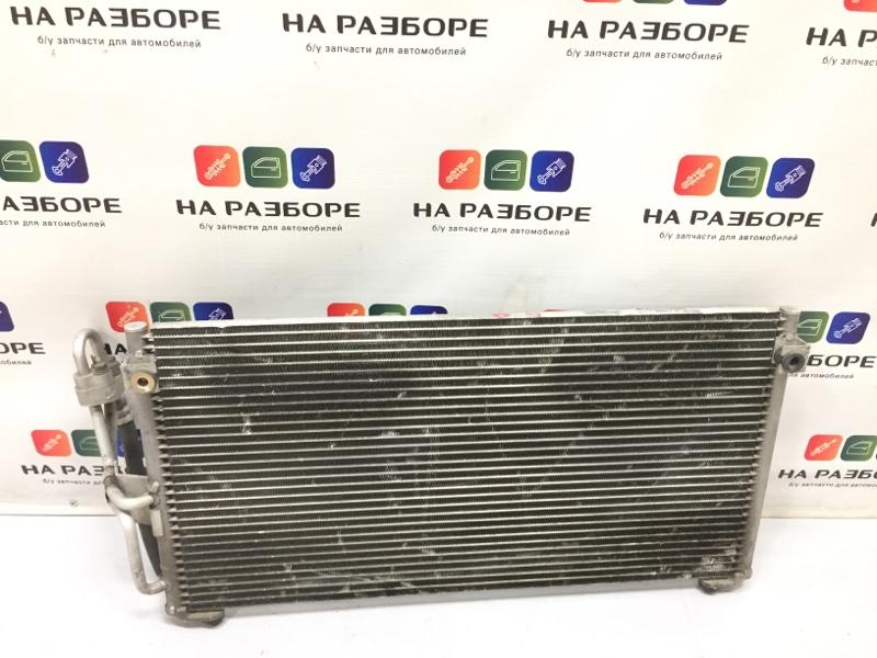 Радиатор кондиционера Mitsubishi Galant EA_A 6A13 1999 (б/у)