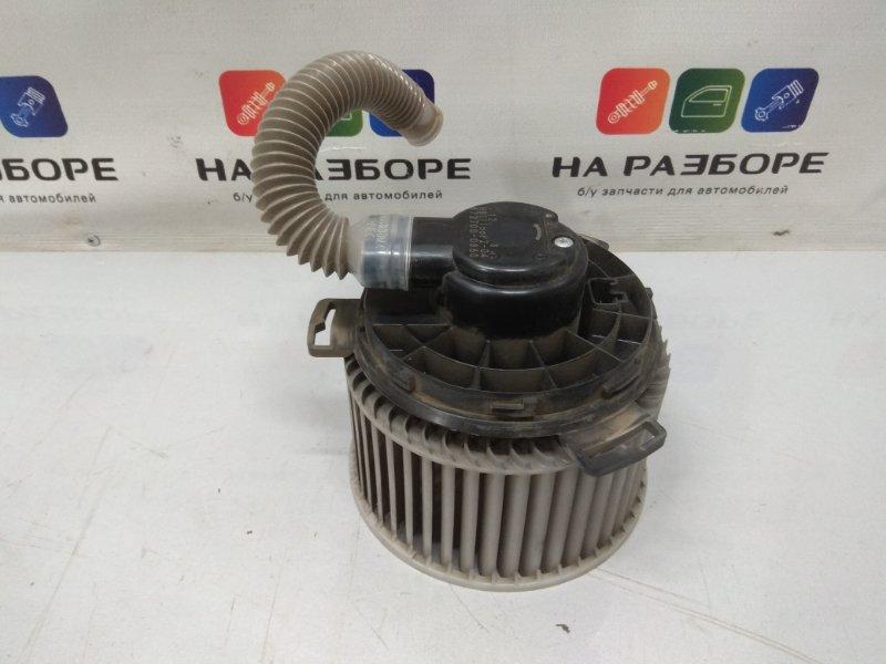 Мотор печки Mazda 3 BL 1.6 2011 (б/у)