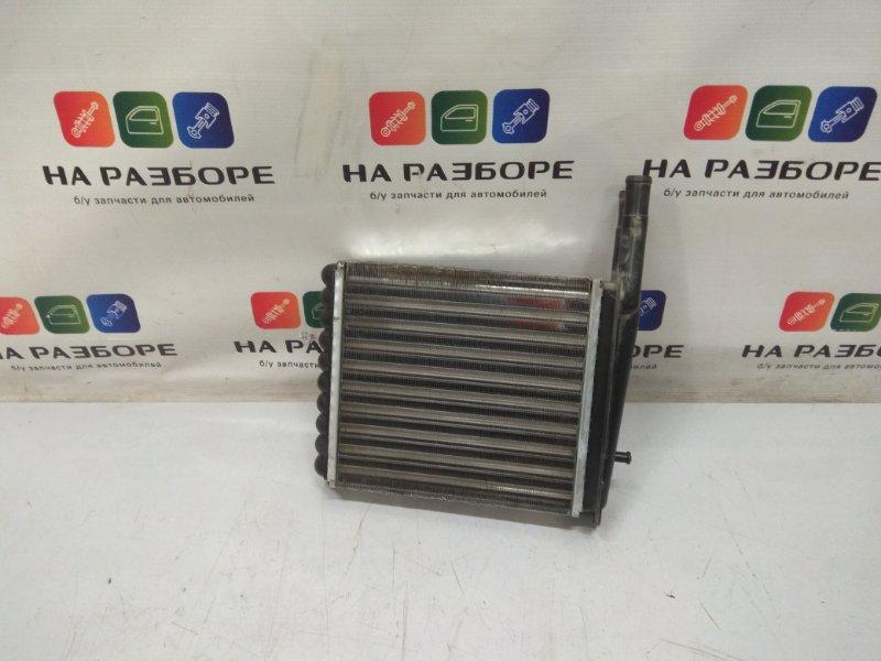 Радиатор печки Lada Priora ХЭТЧБЕК 1.6 2011 (б/у)