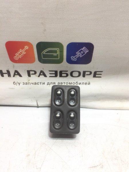 Блок управления стеклами (кнопка ) Lada 2110 (б/у)
