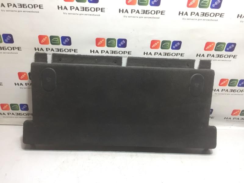 Пол багажника Bmw X3 E83 (б/у)