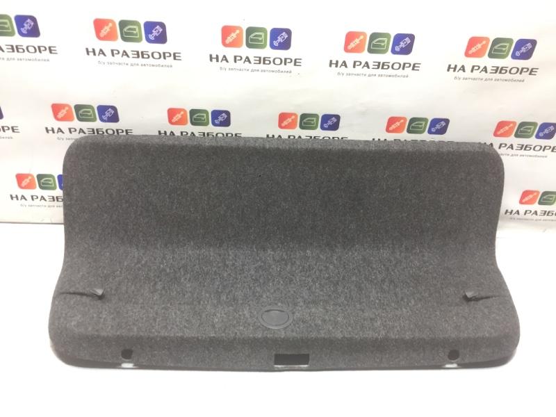Обшивка крышки багажника Volkswagen Jetta 5 (б/у)