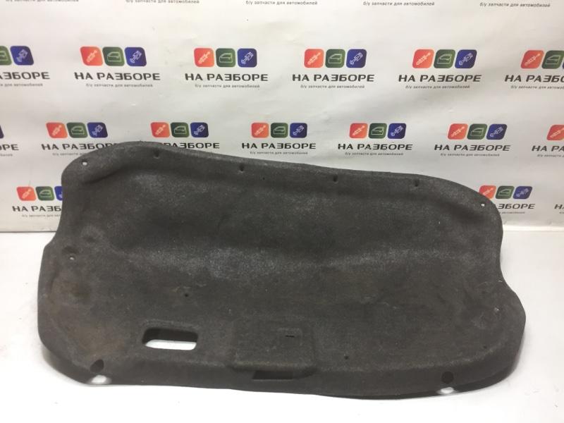Обшивка крышки багажника Mazda 6 GH (б/у)