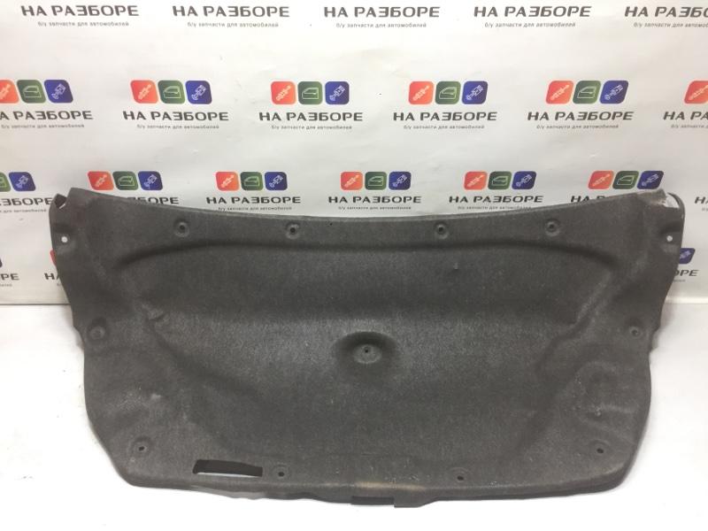 Обшивка крышки багажника Toyota Camry V50 (б/у)