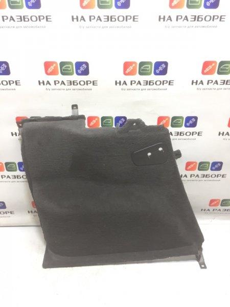 Обшивка багажника Bmw X3 E83 задняя левая (б/у)