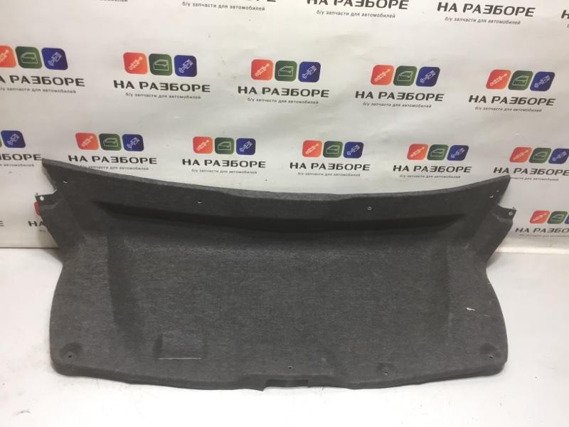 Обшивка крышки багажника Honda Accord 8 (б/у)