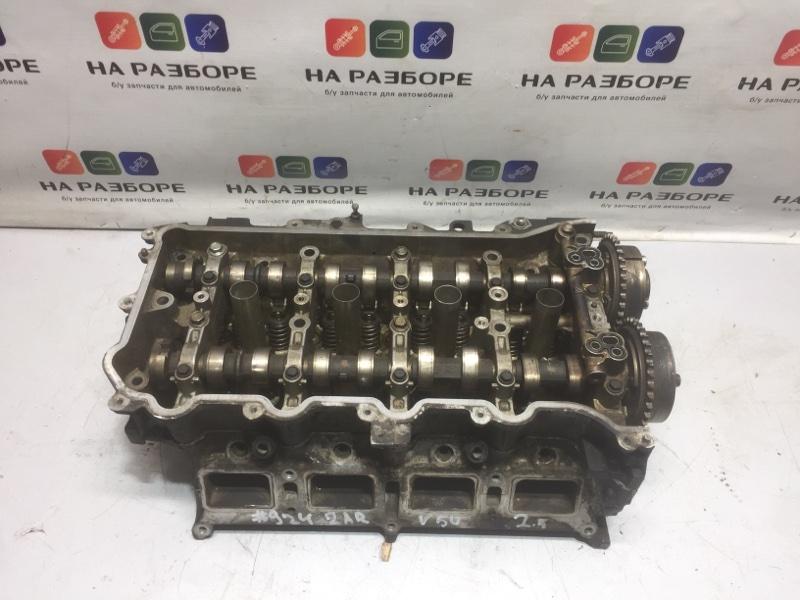 Головка блока цилиндров Toyota Camry V50 2.5 (б/у)