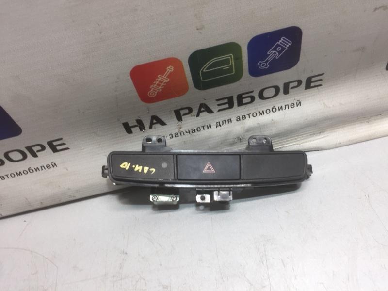 Кнопка аварийной остановки Mitsubishi Lancer 10 (б/у)