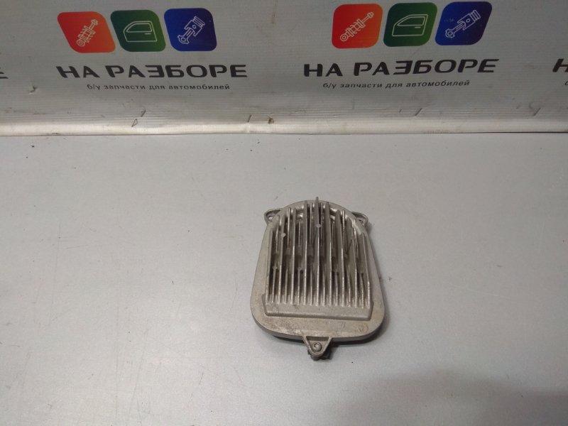 Блок розжига Mercedes Cla W176 (б/у)