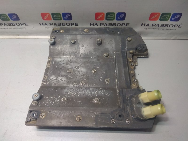 Радиатор двс Brp Rxt 260 260 (б/у)