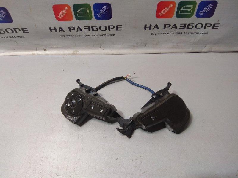 Кнопки в руль Toyota Tundra (б/у)