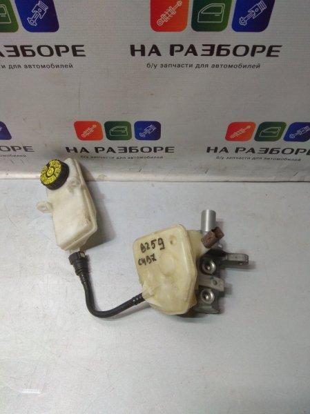 Главный тормозной цилиндр Citroen C4 B7 (б/у)