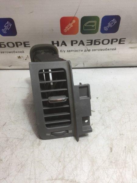 Дефлектор на торпедо Nissan X-Trail T31 (б/у)