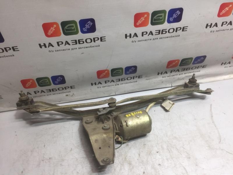 Трапеция стеклоочистителя Lada 2108 (б/у)