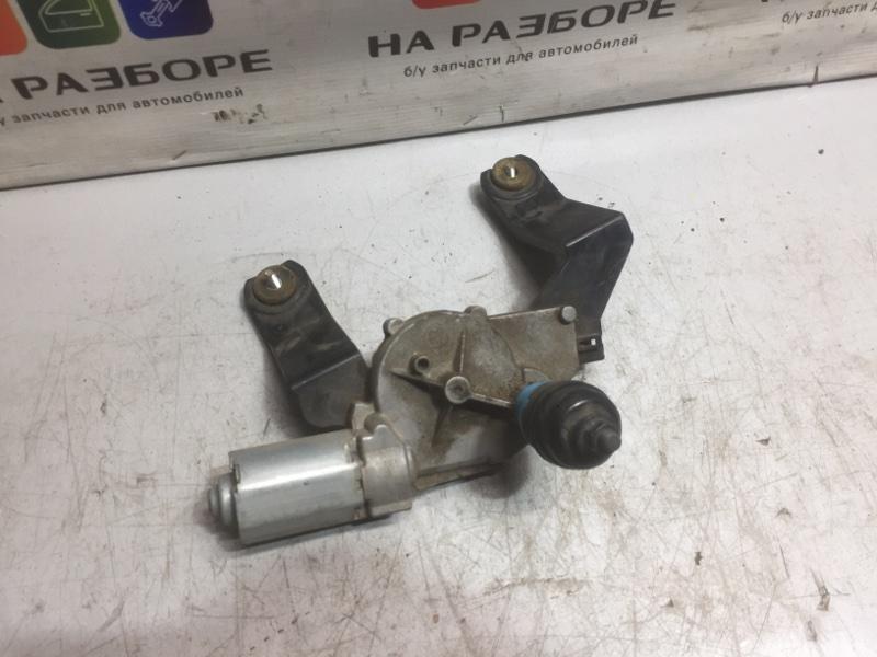 Мотор дворников Kia Sportage 3 задний (б/у)
