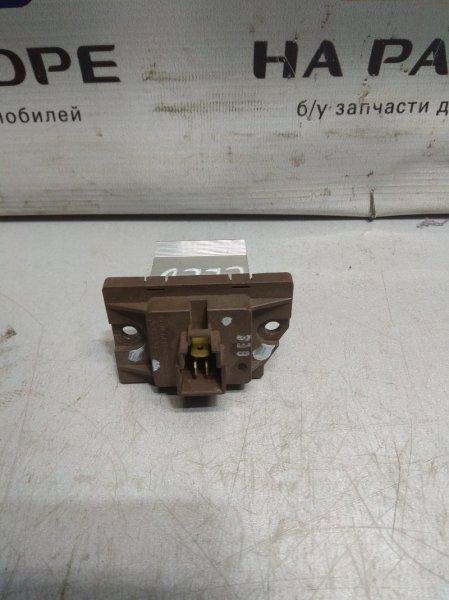 Резистор отопителя Kia Ceed PRO (б/у)