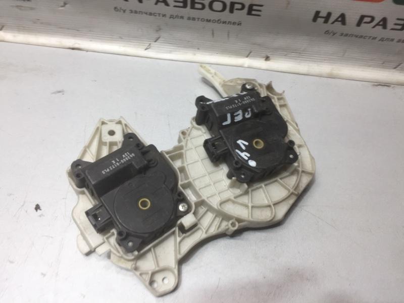 Сервопривод заслонки отопителя Toyota Camry V40 (б/у)