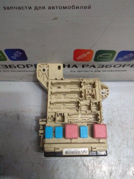 Блок предохранителей Toyota Camry V40 (б/у)