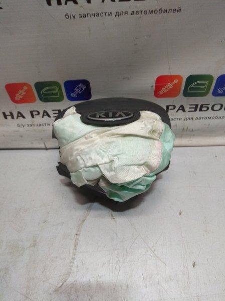 Подушка безопасности в руль Kia Ceed PRO (б/у)