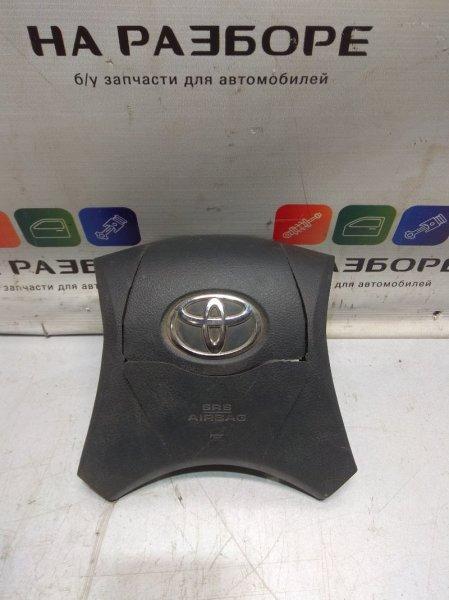 Подушка безопасности в руль Toyota Camry V40 (б/у)
