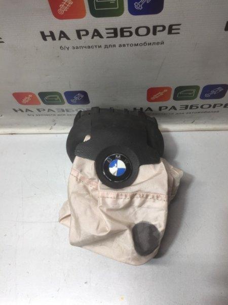Подушка безопасности в руль Bmw 1 Е87 (б/у)