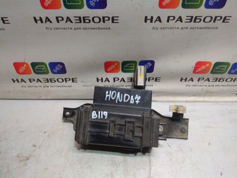 Абсорбер Honda Accord 7 (б/у)