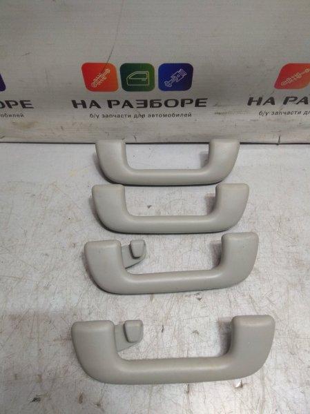 Ручка потолка Toyota Corolla E150 (б/у)