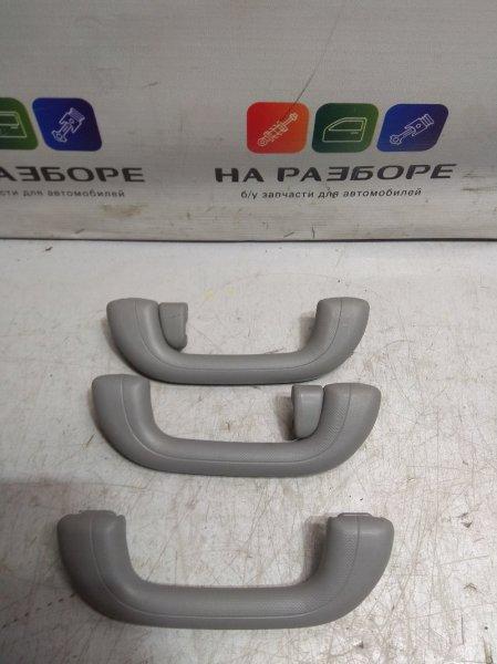 Ручка потолка Hyundai Solaris (б/у)