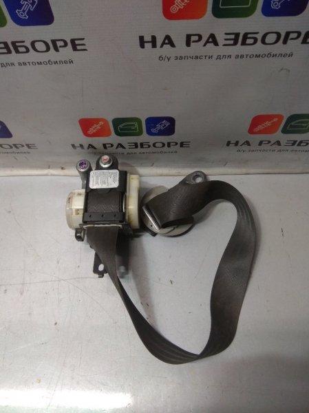 Ремень безопасности Kia Sportage передний (б/у)