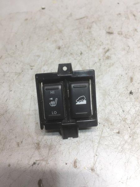 Кнопка подогрева сидений Nissan X-Trail T31 (б/у)