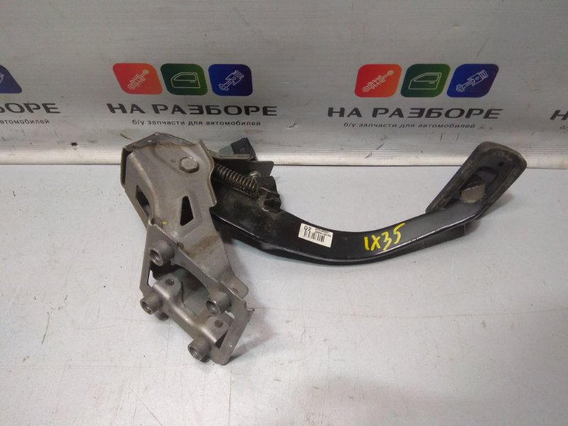 Педаль тормоза Hyundai Ix 35 (б/у)