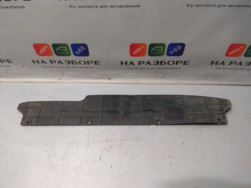 Дефлектор радиатора Kia Rio 3 (б/у)