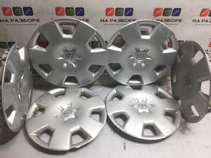 Колпак на колесо Toyota Corolla E120 (б/у)