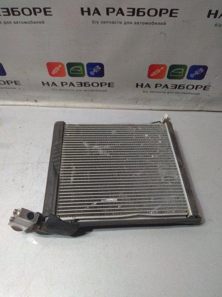 Радиатор печки Toyota Corolla E150 (б/у)