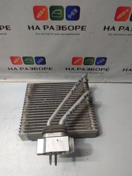 Радиатор печки Chevrolet Lacetti (б/у)