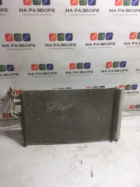 Радиатор кондиционера Kia Ceed 1 (б/у)