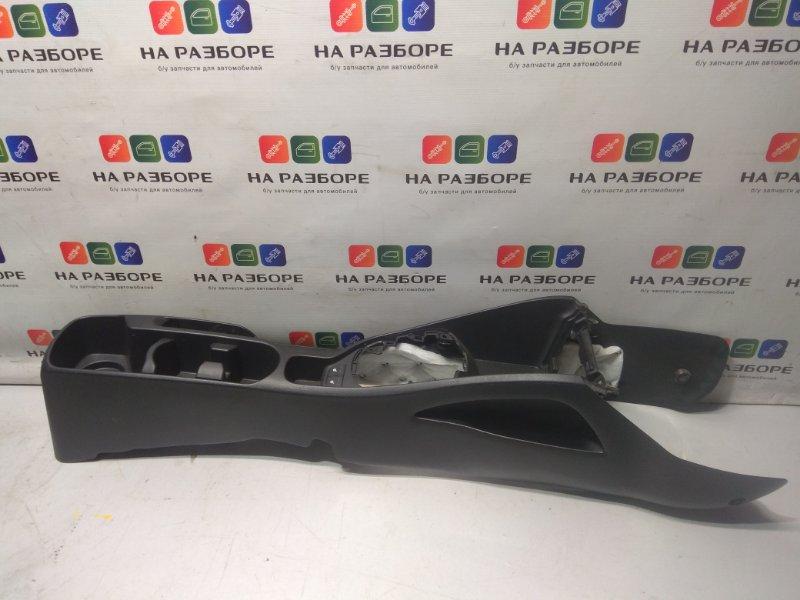 Консоль между сидений Kia Rio 3 (б/у)