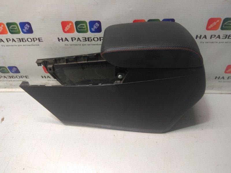 Консоль между сидений Mazda 6 GJ (б/у)