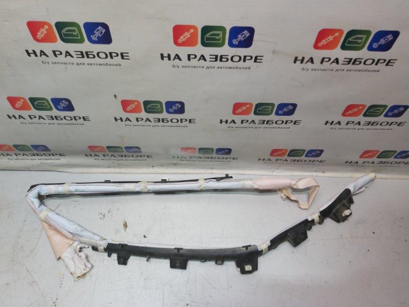 Подушка безопасности боковая (шторка) Toyota Camry V50 правая (б/у)