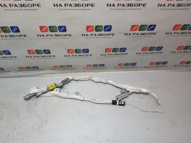 Подушка безопасности боковая (шторка) Kia Ceed правая (б/у)