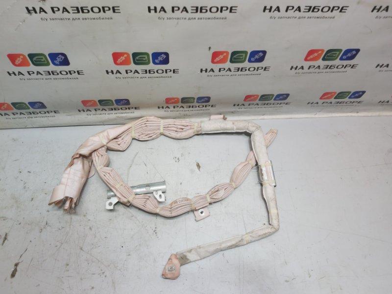 Подушка безопасности боковая (шторка) Mazda 6 GJ правая (б/у)