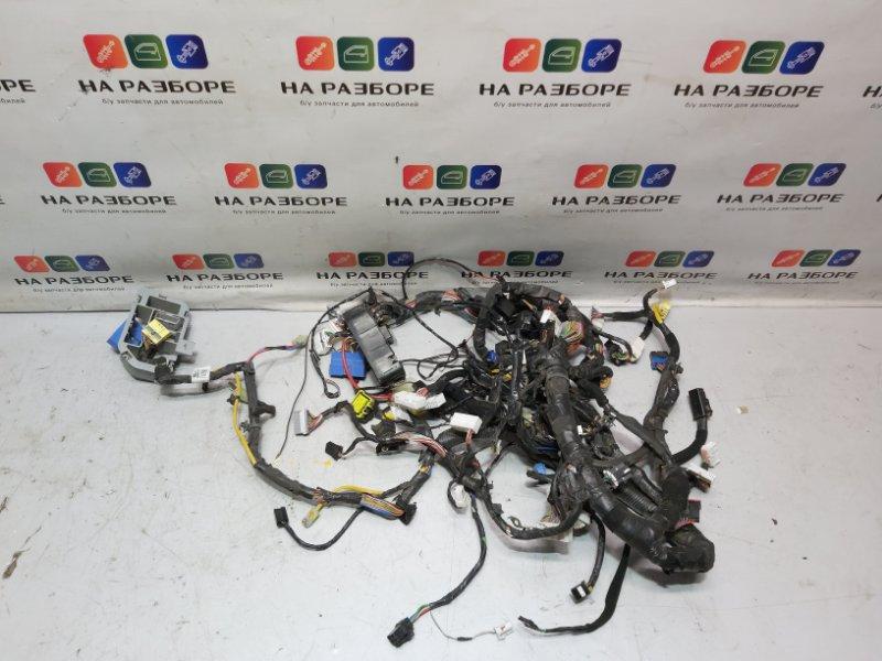 Проводка панели Kia Sportage 3 (б/у)