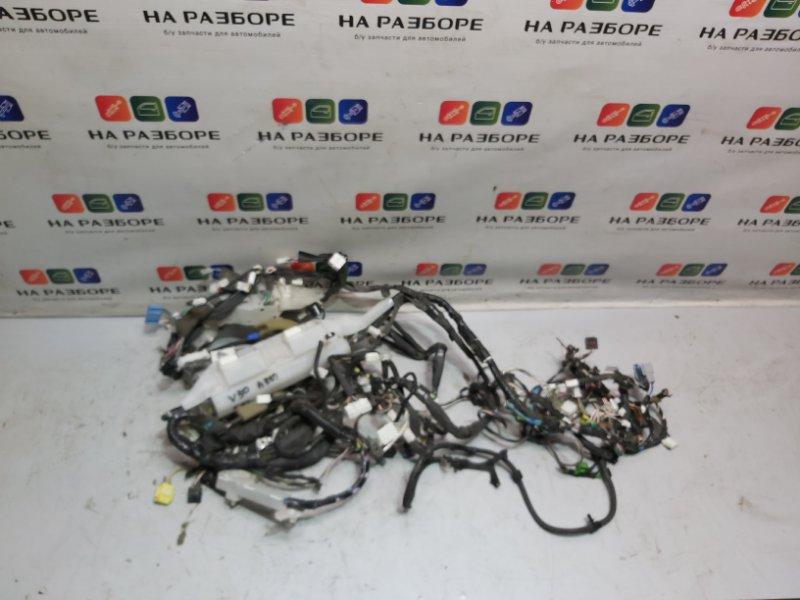 Проводка панели Toyota Camry V50 (б/у)