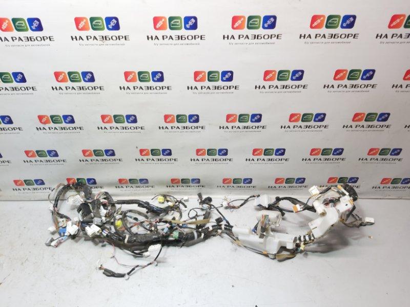 Проводка панели Toyota Corolla E150 (б/у)