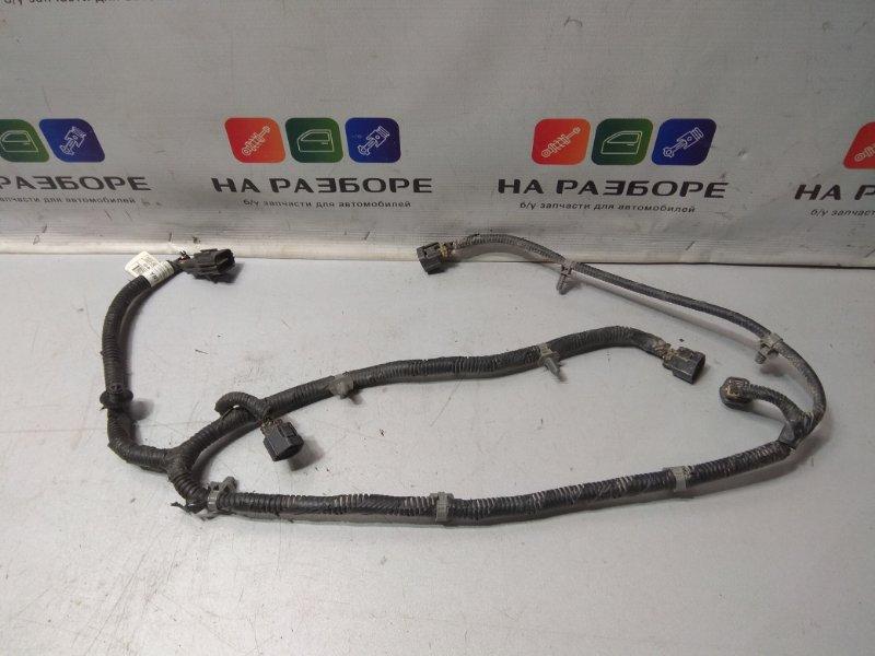 Проводка бампера Kia Ceed PRO (б/у)