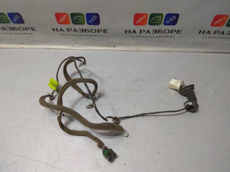 Проводка двери Chevrolet Lacetti задняя правая (б/у)