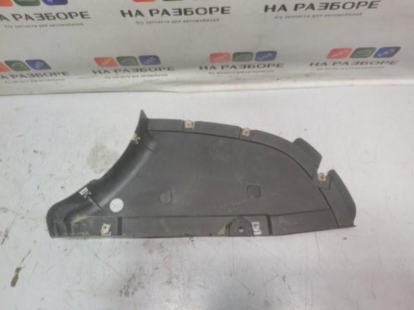 Пыльник бампера Bmw 3 F30 правый (б/у)