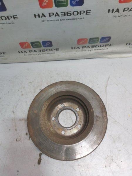 Тормозной диск Ford Escape передний (б/у)