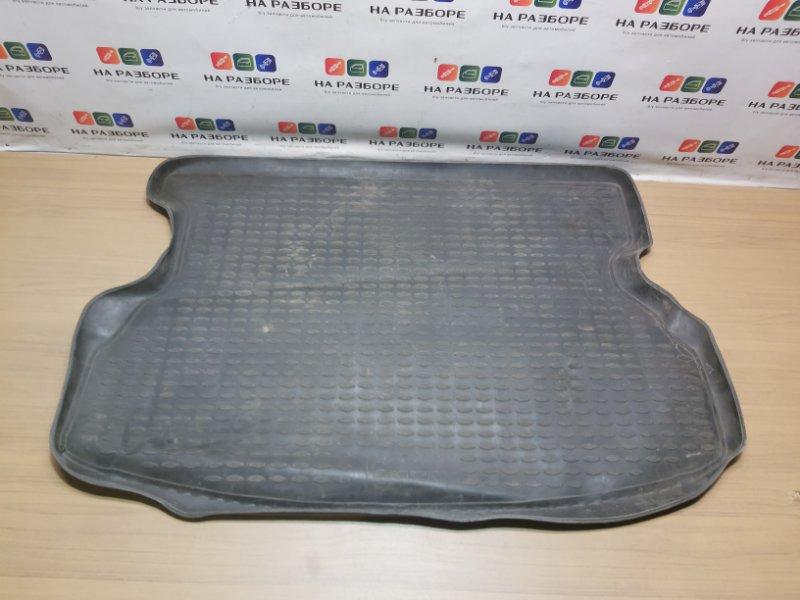 Коврик багажника Ford Escape УНИВЕРСАЛ 2.3 2008 (б/у)