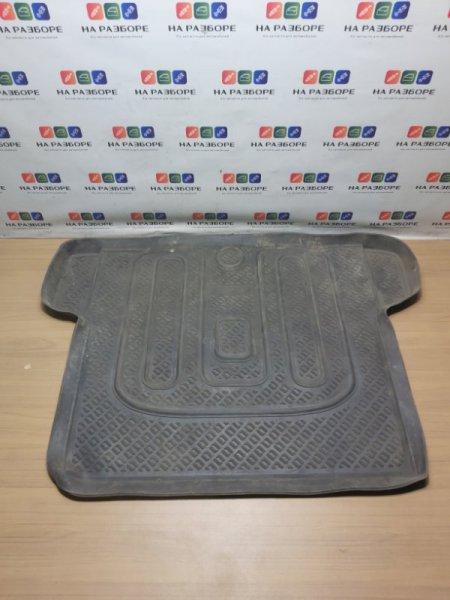 Коврик багажника Chevrolet Cruze (б/у)